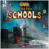 Cover: Creepy Schools
