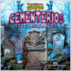 Cover: Cementerios espeluznantes (Chilling Cemeteries)