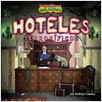 Cover: Hoteles terroríficos (Horror Hotels)