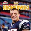 Cover: Rob Gronkowski