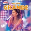 Cover: Ariana Grande