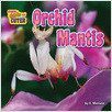 Cover: Orchid Mantis