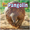 Cover: Pangolin