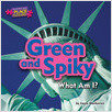 Cover: Green and Spiky