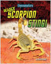 Cover: Deadly Scorpion Sting!