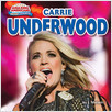 Cover: Carrie Underwood