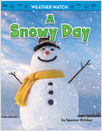 Cover: A Snowy Day