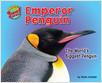 Cover: Emperor Penguin