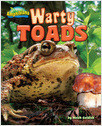 Cover: Warty Toads