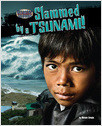 Cover: Slammed by a Tsunami!