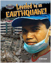Cover: Leveled by an Earthquake!