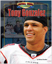 Cover: Tony Gonzalez