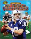 Cover: Pro Football's Most Spectacular Quarterbacks