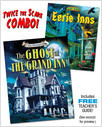 Cover: The Ghost at the Grand Inn/Eerie Inns (paired combo)