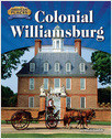 Cover: Colonial Williamsburg