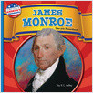 Cover: James Monroe