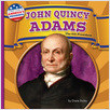 Cover: John Quincy Adams