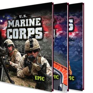 Cover: U.S. Military