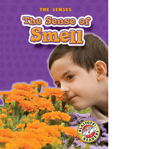 Cover: The Sense of Smell