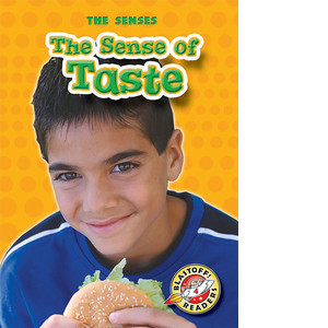 Cover: The Sense of Taste