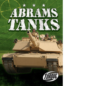 Cover: Abrams Tanks