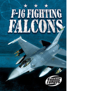Cover: F-16 Fighting Falcons