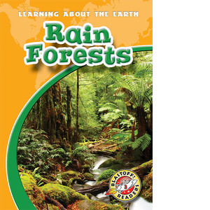 Cover: Rain Forests