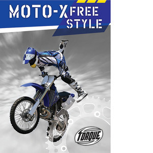 Cover: Moto-X Freestyle
