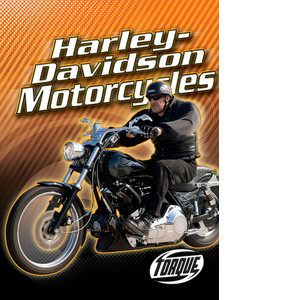 Cover: Harley-Davidson Motorcycles