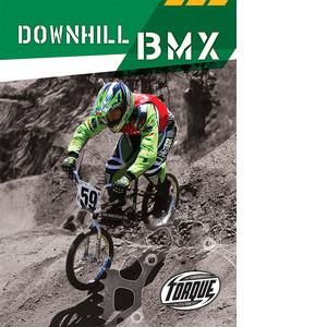 Cover: Downhill BMX