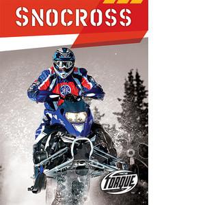 Cover: Snocross
