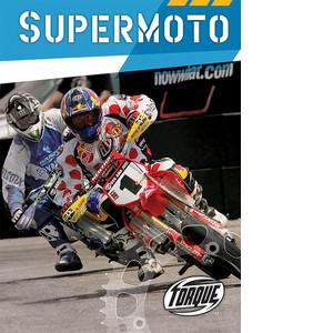 Cover: SuperMoto