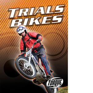 Cover: Trials Bikes