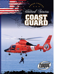 Cover: United States Coast Guard