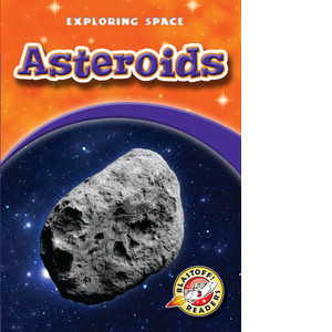 Cover: Asteroids