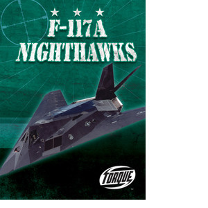 Cover: F-117A Nighthawks