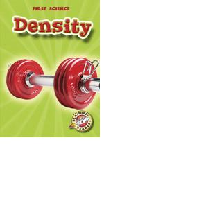 Cover: Density