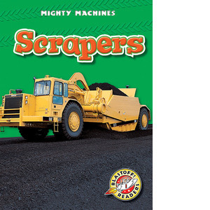 Cover: Scrapers