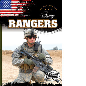 Cover: Army Rangers