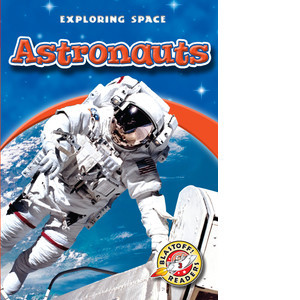 Cover: Astronauts