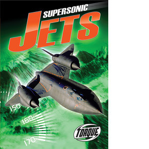 Cover: Supersonic Jets