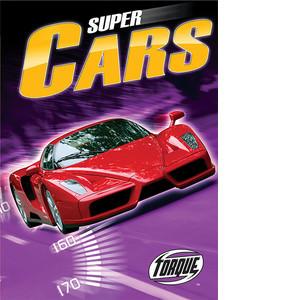 Cover: Super Cars