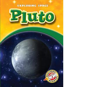 Cover: Pluto