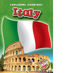Cover: Italy