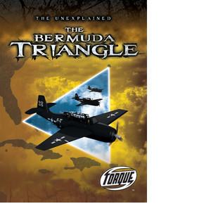 Cover: The Bermuda Triangle