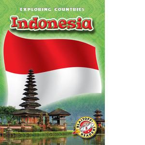 Cover: Indonesia