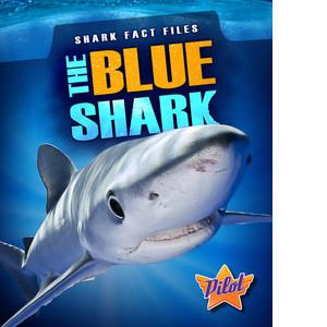 Cover: The Blue Shark