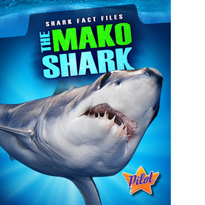 Cover: The Mako Shark