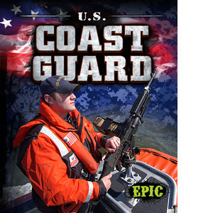 Cover: U.S. Coast Guard