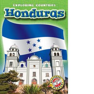Cover: Honduras